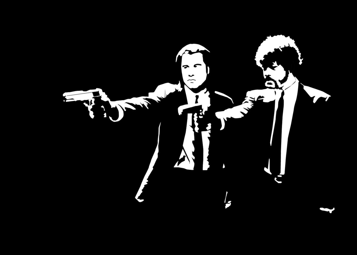криминальное-чтиво-черно-белое-фото-песочница-707678