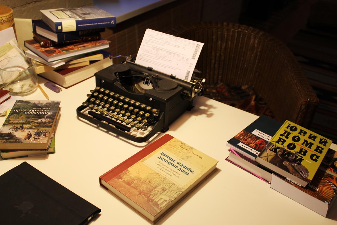 5 правил для начинающих писателей