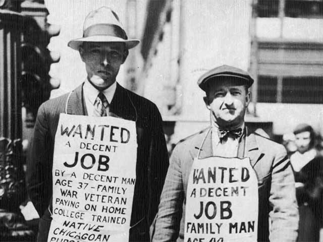 an analysis of the great depression and the new deal for the united states of america You can directly support crash course at   subscribe for as little as $0 to keep up with everything we're.