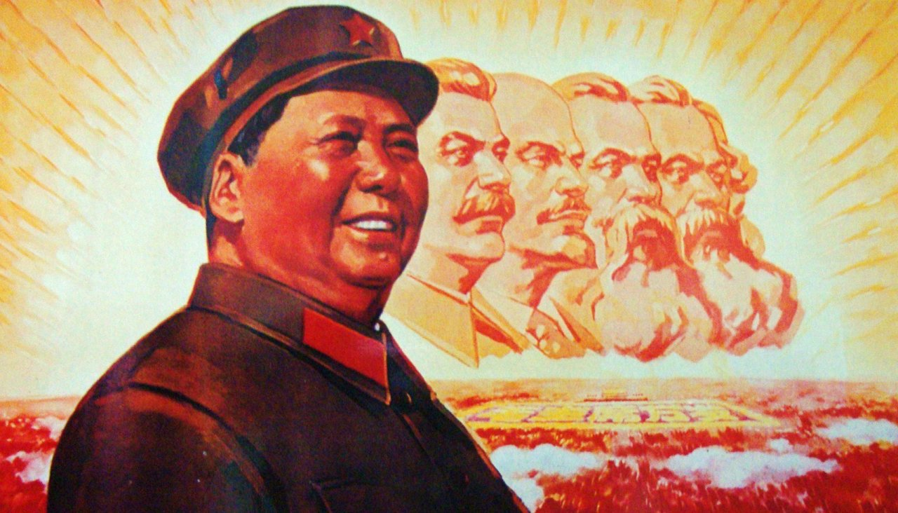an analysis of the books related to the chinese economic reform after the death of mao zedong In 1962 mao's reform programme came to an democratic revolution in china in these treatises mao zedong underlined the great by death after just.
