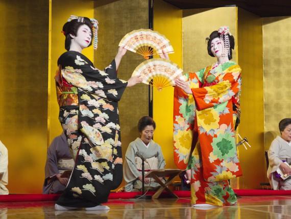 n-geisha