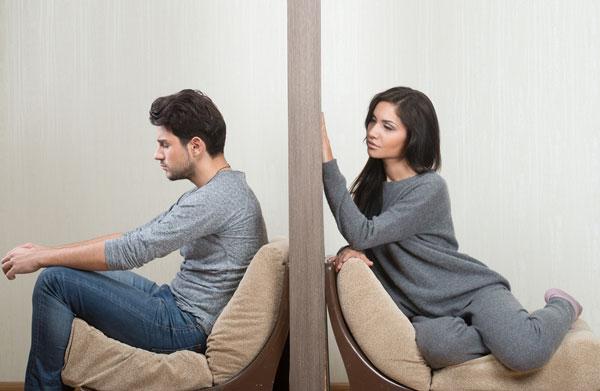 Стрх сексуальной близости у мужчин