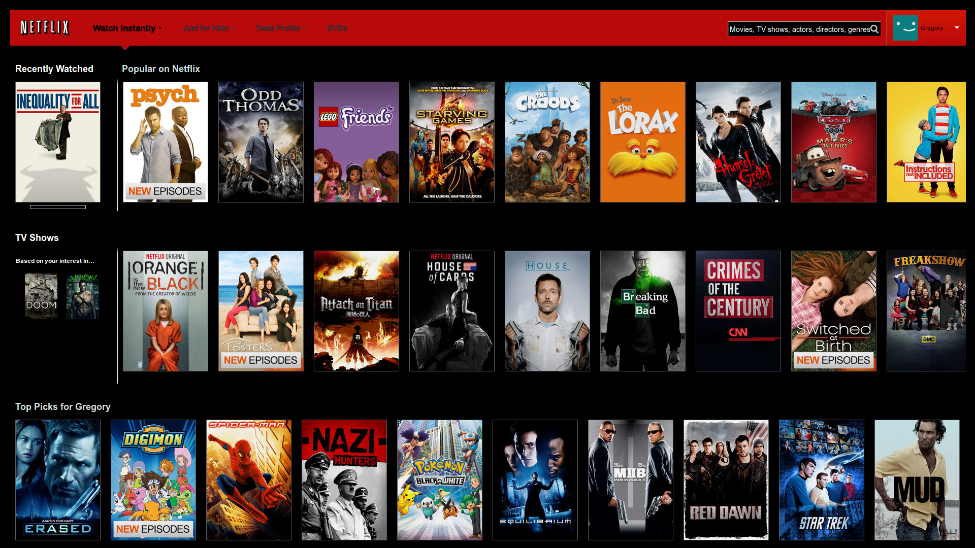how to download american netflix on ps3