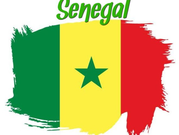 Senegal_flag