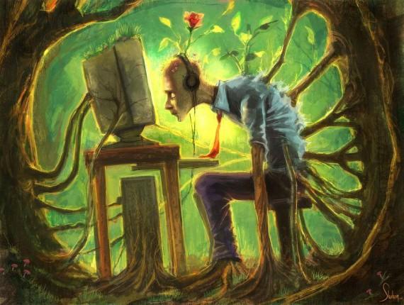 Internet-zavisimost